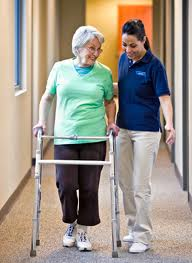 Exercise and Falls Prevention